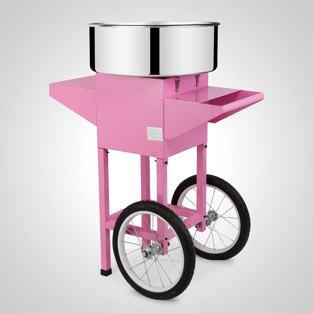 directly factory price cheap  cotton candy machine with car directly factory price cheap  cotton candy machine with car