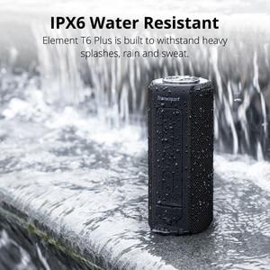Image 4 - Tronsmart t6 mais alto falante bluetooth graves profundos 40w tws portátil ipx6 função banco de potência à prova dwaterproof água soundpulse soundbar