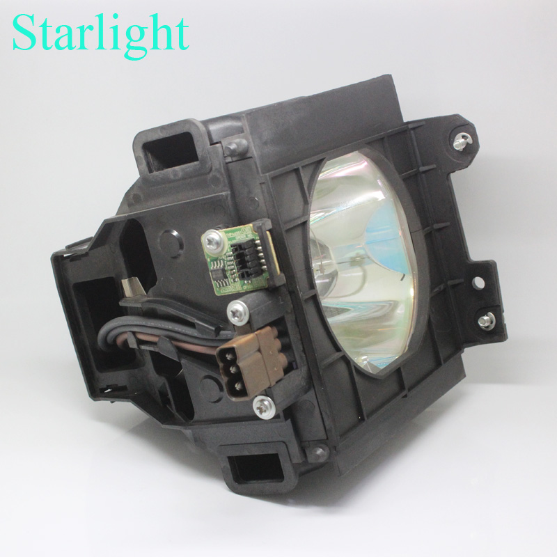 Projector lamp ET-LAD55 for Panasonic PT-D5500 PT-D5600 PT-DW5000 PT-DW5000L PT-L5500 PT-L5600 compatible with housing compatible projector lamp for panasonic th dw5000 dual