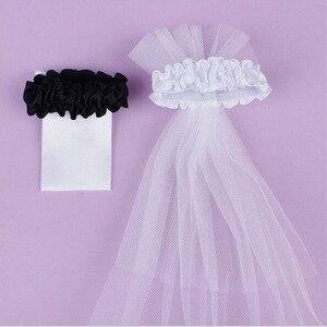 Image 4 - 1 пара, стеклянная крышка для свадебвечерние чашки невесты и жениха
