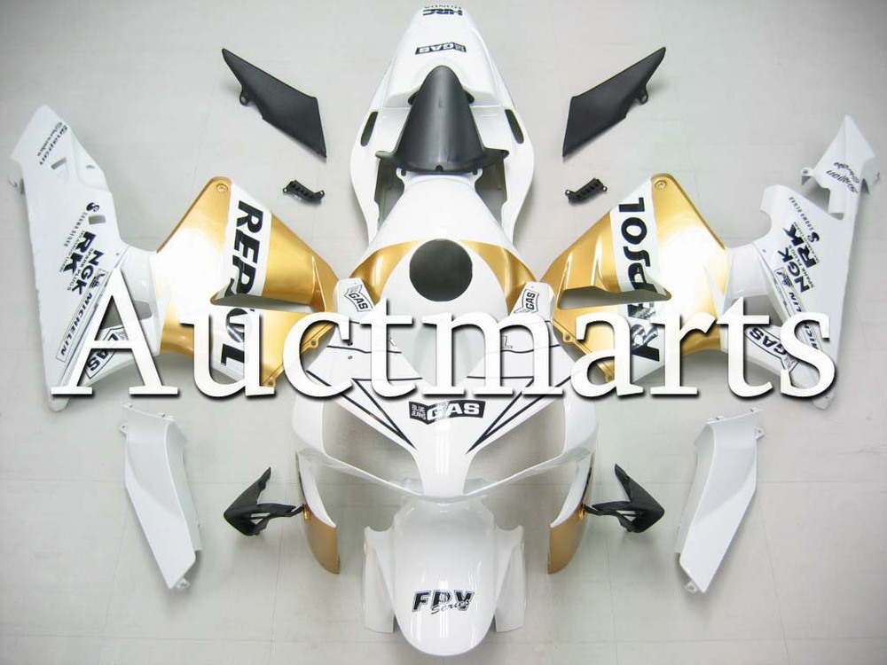 For Honda CBR 600 RR 2003 2004 Injection ABS Plastic motorcycle Fairing Kit Bodywork CBR 600RR 03 04 CBR600RR CBR600 RR C104 theory повседневные брюки