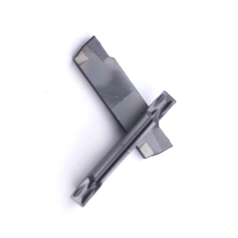 Купить с кэшбэком MGGN200-M HP1020 carbide Insert grooving turning tool lathe cutter tool CNC for steel and stainless steel