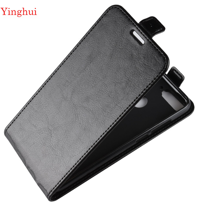 Y5 Prime 2018 Leather Case On For Huawei Y5 Prime 2018 Y 5 2018 Cover Classic Style Solid Color Flip Wallet Phone Cases Coque And Digestion Helping Wallet Cases Cellphones & Telecommunications