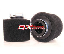 Motorcycle sport utility vehicle ATV Tuning Parts sponge air filter 42mm straight mouth