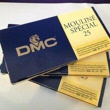 00cs DMC нити,- 100 шт. нитки dmc. Наборы для вышивки крестом
