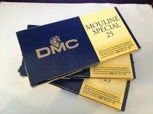 70cs DMC 스레드 + 30PCS 바늘,        100 pcs 스레드 dmc 스레드. 크로스 스티치 세트 스레드