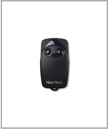 Black Digital Wireless FLO 2R-S Sliding Gate Opener Automatic Sliding Gate Opener Wireless Control Switch