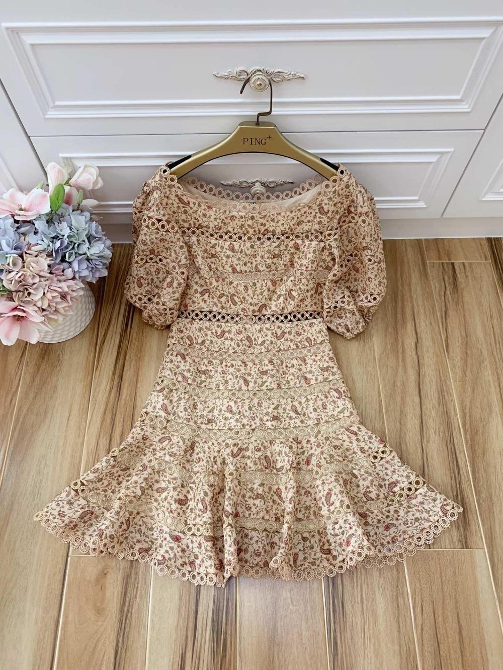 Платье ZIMMERMANN серии 0306