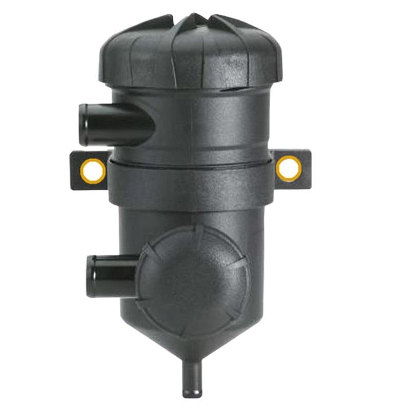 Universal provent 200 separador de óleo captura pode filtrar para ford patrol turbo 4wds cobrado toyota landcruiser óleo pode 2mgd-1