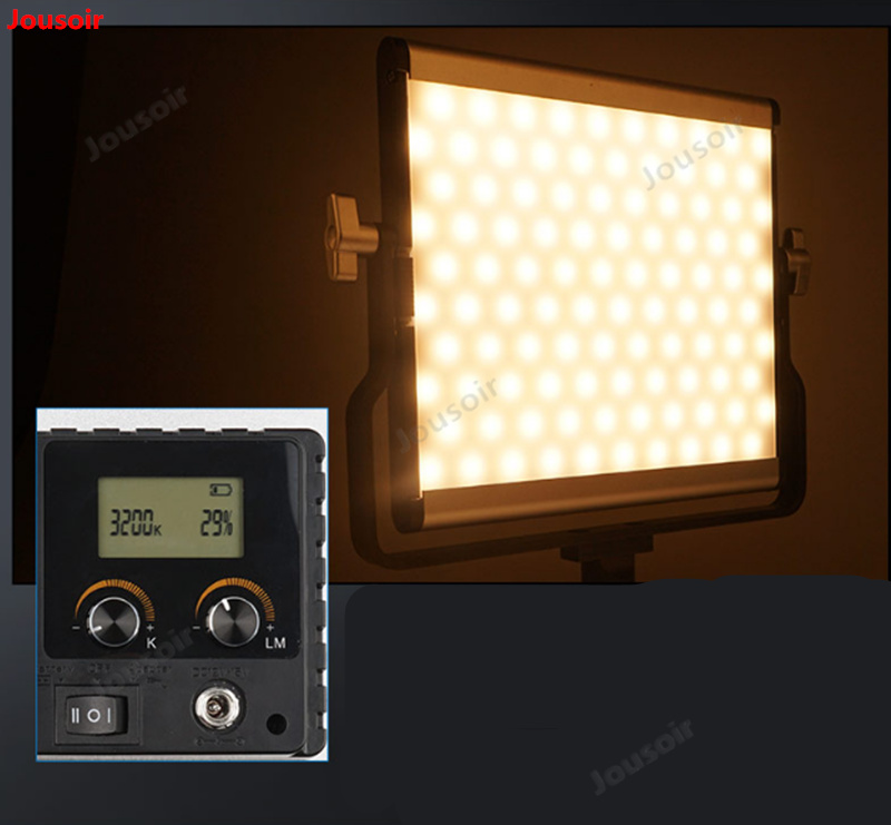 Photographic fill lamp <font><b>L4500</b></font> high-power film and television lamp dual-mode power supply double color temperature CD50 T03 image