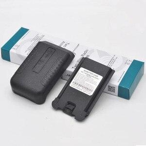 Image 2 - Oryginalny 5XAA opakowanie na baterie przypadku dla Wouxun KG UV8D KG UV8Dplus KG 2A 4