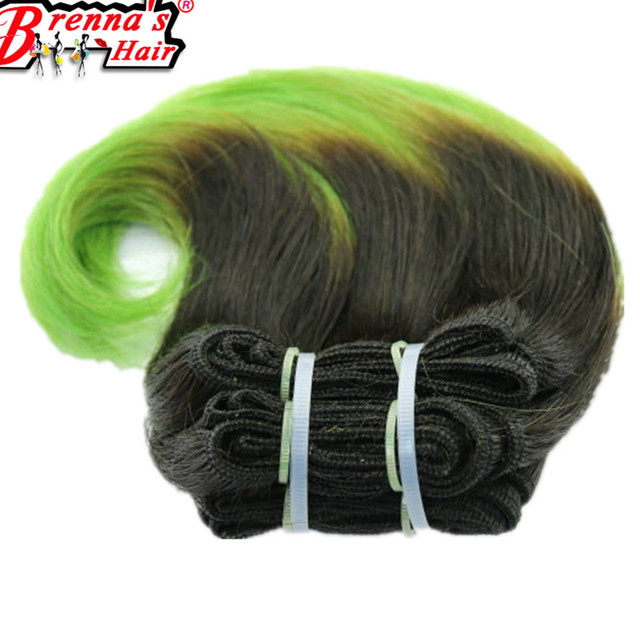 Eunice Short Body Wave Hair Extension Synthetic 8 Inch Hair Weaving