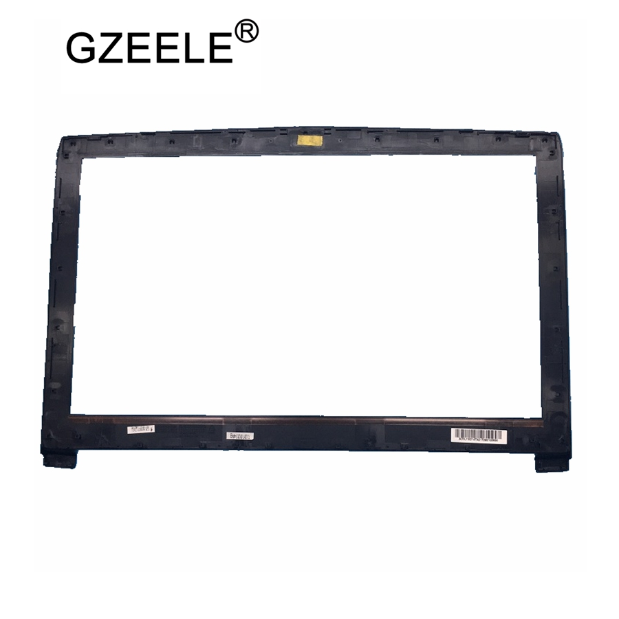 GZEELE New case cover For MSI GE62 Top Lcd Back Cover LCD Bezel Cover GE62MVR GE62VR