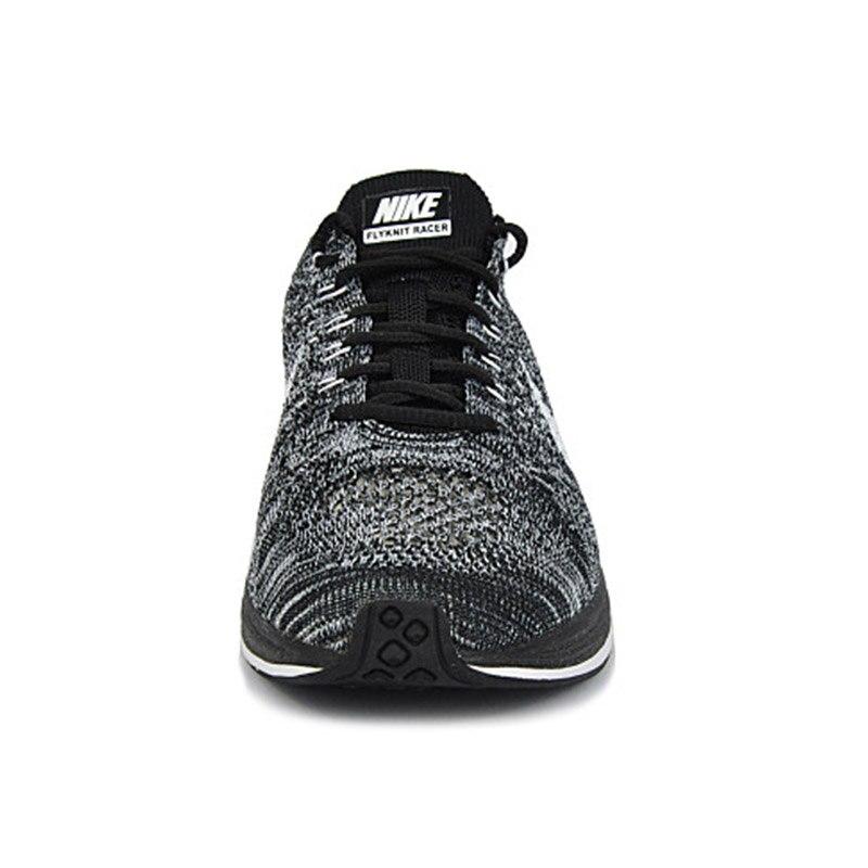 ALI shop ...  ... 32999111675 ... 2 ... Original Authentic Nike Flyknit Racer Men's Running Shoes Mesh Breathable Outdoor Sneakers Athletic Designer Footwear 526628-012 ...