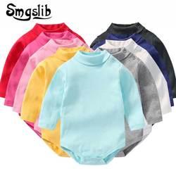 Одежда для малышей, комбинезон для мальчиков, зимняя одежда для малышей, комбинезон с длинными рукавами для новорожденных мальчиков