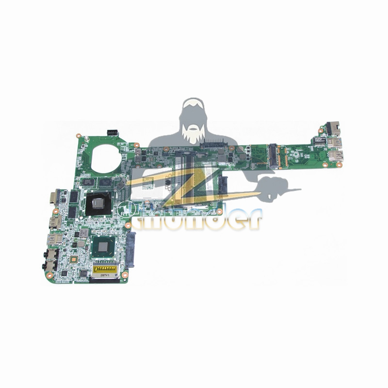 DABY3CMB8E0 REV E A000175450 for toshiba satellite L840 laptop motherboard HM76 HD7670M DDR3