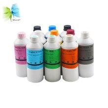 цена на Factory Direct Sale For Epson 4900 Sublimation Ink 11 Colors 1000ml