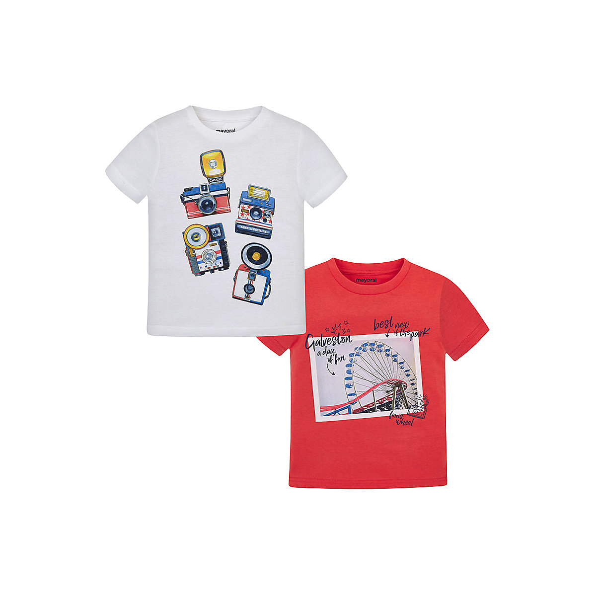 Baby's Sets MAYORAL 10687187 set of clothes for kids T-shirt legs shirt shorts girls and boys hot summer sportswear jerseys shorts skeleton pattern cycling sets for outdoor sport