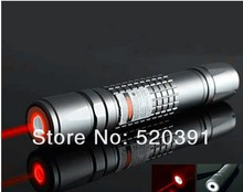Sale High Power 100000mw 650nm Waterproof TRUE High Powered Focusable Red Laser Pointer Burning Torch Light Matches FREE SHIPPING