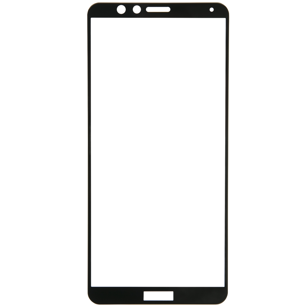 Protective glass Red Line for Huawei Honor 7X  Full Screen black black 7 inch ad c 701313 fpc for created qys x7s 04 0700 0216b capacitive touch screen glass digitizer panel replacement