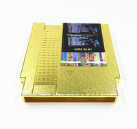 The Ultimate for  Remix 154 in 1 72 Pins Game Cartridge - Classic NES Cartridge 2