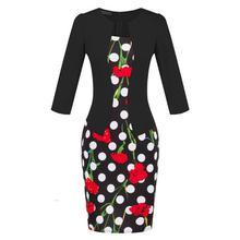 Marka Zarif Hanım Örgün Bodycon Pamuk Elbise Kız Kalem Çiçek Elbise Hanım Ofis S122 Kanatlar Hanım Tartan Elbise Çalışmak Için