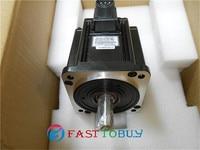 Delta Servo Motor Drive kit 220V 2KW 9.55Nm 11A 130mm ECMA E21320RS 2000r/min