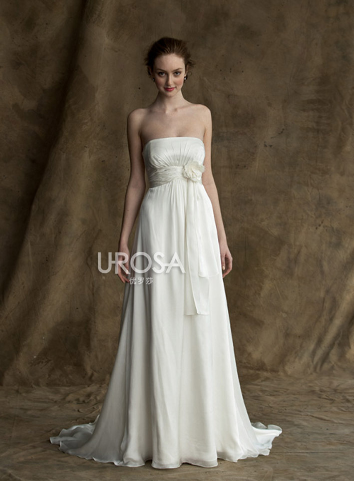 free shipping vestido de renda flowers robe de soiree 2018 new design sexy bridal gown elegant formal   bridesmaid     dresses