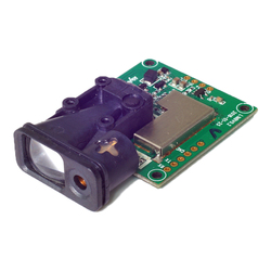 Laser Ranging Module High Precision Industrial Infrared Ranging Sensor Laser Sensor
