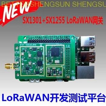 Arduino Lora Gateway