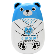 Cartoon cute bear correction tape Korean creative students with large-capacity modification transparent
