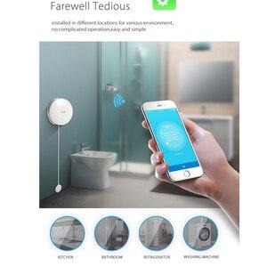 Image 3 - ネオスマート Wi Fi 水センサー、洪水やリーク検出器なし高価なハブ必要、シンプルなプラグ & プレイ