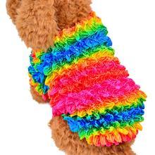 Candy Colors Cotton Pet