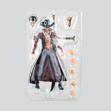 Dracule Mihawk Sword Action Figure
