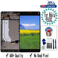 5.7'' 950XL LCD For Nokia Lumia 950 XL LCD Display RM1116 Touch Screen Digitizer Assembly Replacement For Nokia 950XL