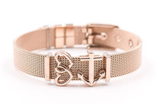 Incredible Rose Gold Bracelet