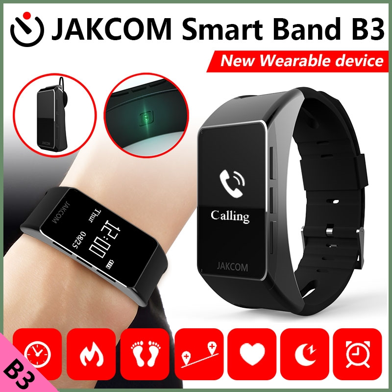 Jakcom B3 Smart Band New Product Of Smart Activity Trackers As Bloototh Tuigje Kind New Smart Key