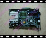 ICP PCISA-3716EV-R3 industrial motherboard with good quality wholesale
