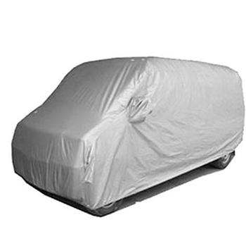 Business Car Hood Protective Cover MPV Auto Van Cover 2XL 2XXL Of 2 Size Can Chose Fit For GL8 NV200 E350 C4 ODYSSEY Touran