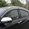 2005-2011 4 Pcs/Set SWIFT Wind Rain/Sun Guards Visor Vent,Awnings & Shelters for Suzuki SWIFT