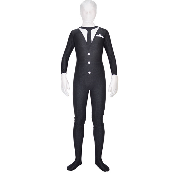 Aliexpress.com : Buy halloween Costumes for men adult Black Tuxedo ...