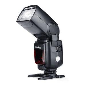 Image 4 - Godox TT685C TT685N TT685S TT685F TT685O TTL de alta velocidad 2,4 GHz Cámara Flash para Canon Nikon Sony Fuji Olympus DSLR