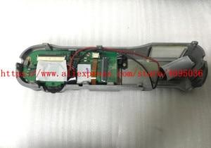 Image 2 - מקורי למעלה כיסוי לוח בקרה חלק יחידה עבור FUJI X100S החלפת מצלמה