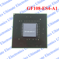 ELECYINGFO New GF108 ES4 A1 GF108 ES4 A1 BGA chip Integrated Circuits Electronic Components & Supplies -