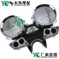 motorcycle speedometer cover for kawasaki ZRX400 1200 speedometer motorcycle free shipping