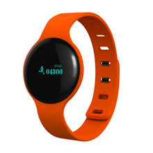 Bluetooth Smartband H8 Sport Fitness Smart Bracelet Health Wristband with Pedometer Sleep Monitor Call Remind for Smartphone
