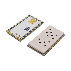 Image 2 - Модуль рации SA818, 2 шт./лот, новое поколение, с UHF 400 ~ 480 МГц/VHF 134 ~ 174 МГц, аудио модуль RDA1846S, чип