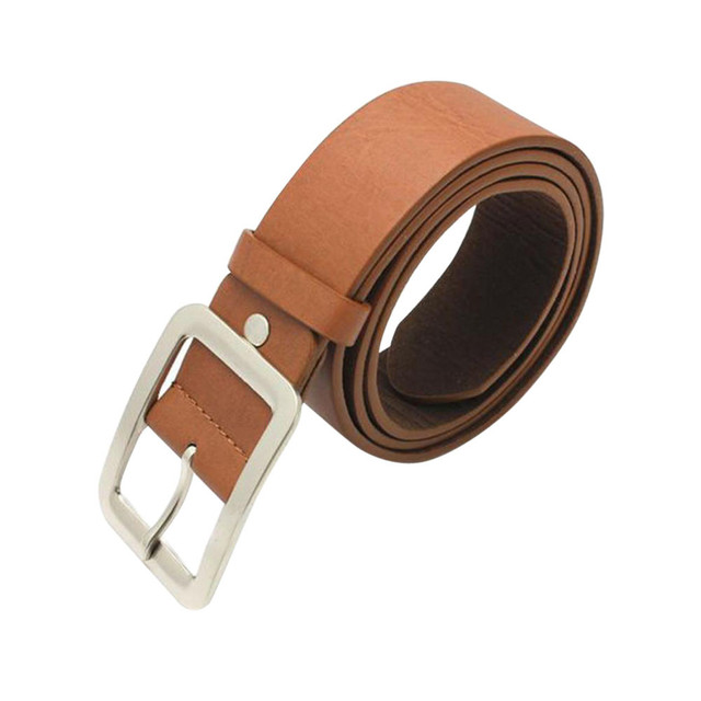 Cinturón Unicolor