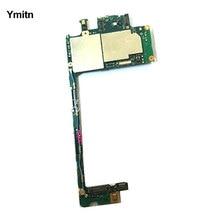 Ymitn мобильный электронная панель материнская плата Схемы кабель для Sony Xperia Z5 E6883 E6833 E5803 E5823 E6603 E6653