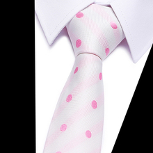 wholesale Polyester Jacquard Ties For Men Animal Neckties for Wedding Business Suits 7.5 cm Wide Neck Gravatas Accessories